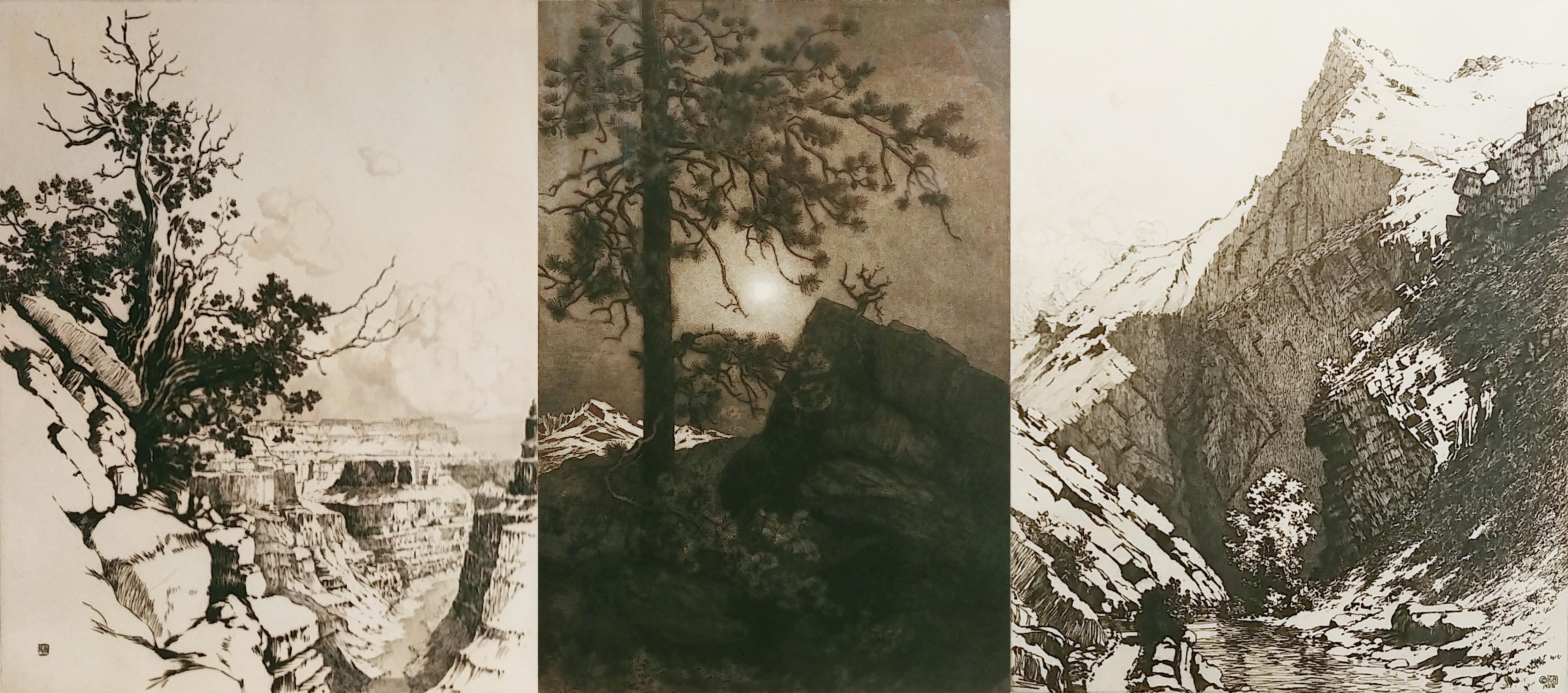 Curator's Corner 2: Subtle Visions of the West | Denver