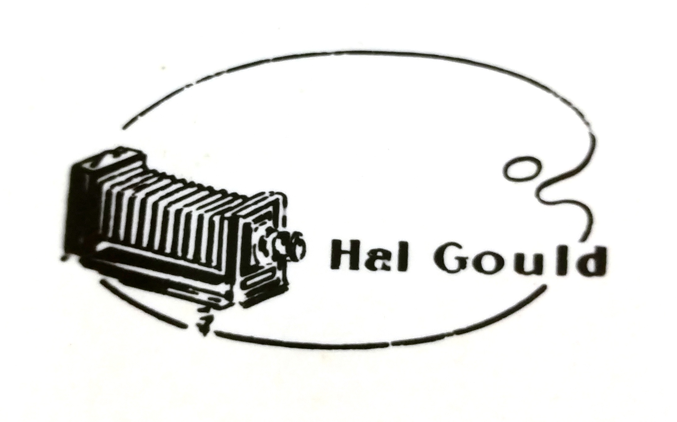 Remembering Hal Gould Famed Owner Of Camera Obscura Gallery Diagram Logo