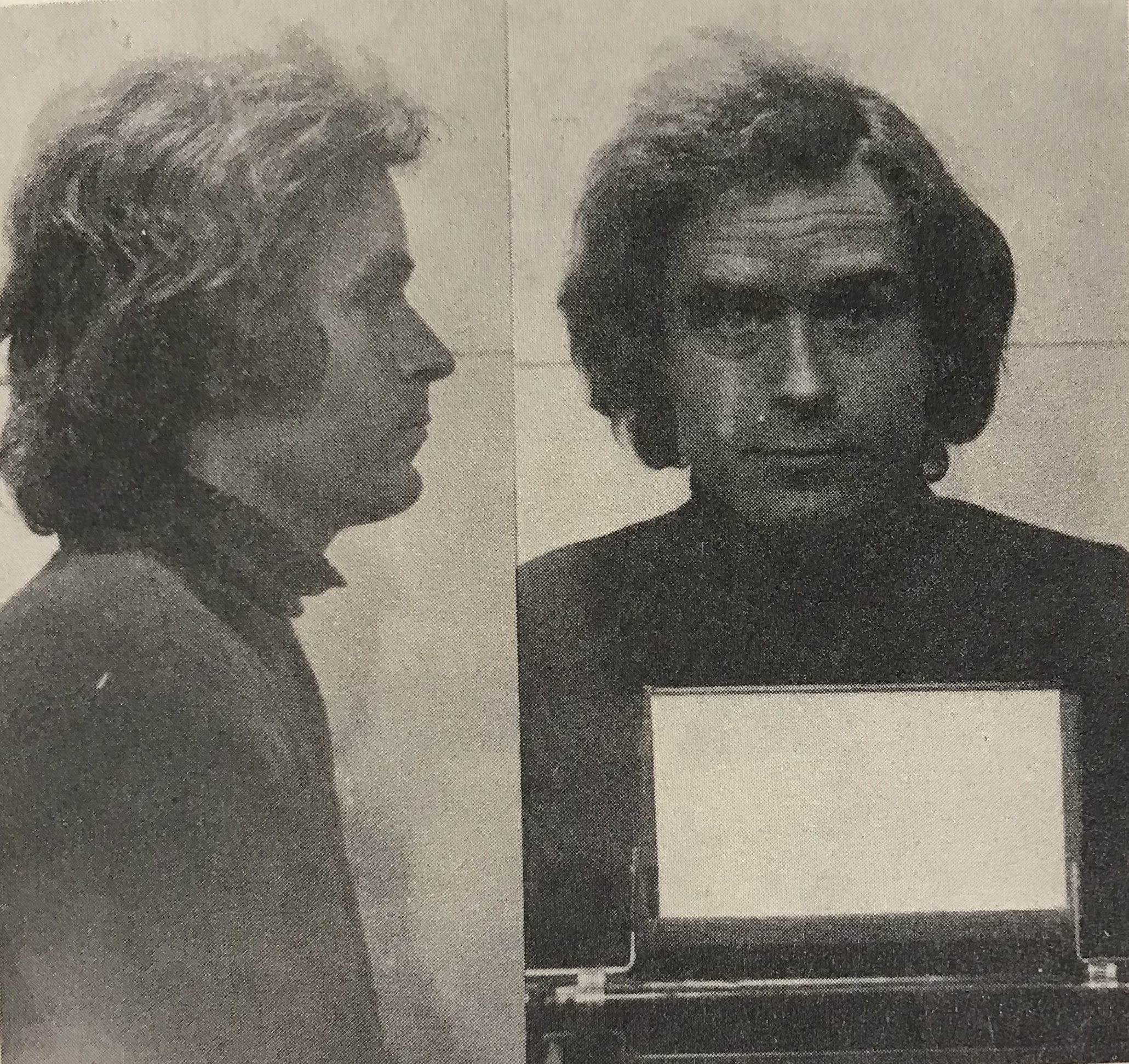 """""""The Very Definition Of Heartless Evil"""": Ted Bundy In"""