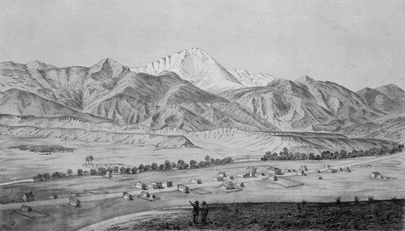the slopes of war essay In a study of the events culminating in the battle of gettysburg, general  the  yankees through the town and up the slopes of cemetery ridge.