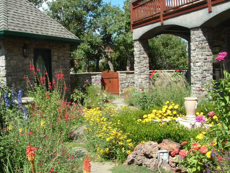 Wow Photo Wednesday ~ Dreams of Springtime | Denver Public Library ...