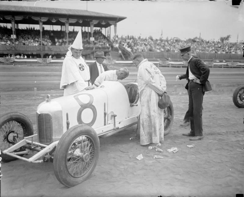 Colorado Auto Racing: A Brief History | Denver Public Library History