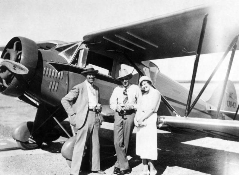 The Ross-Barrett Historical Aeronautics Collection | Denver