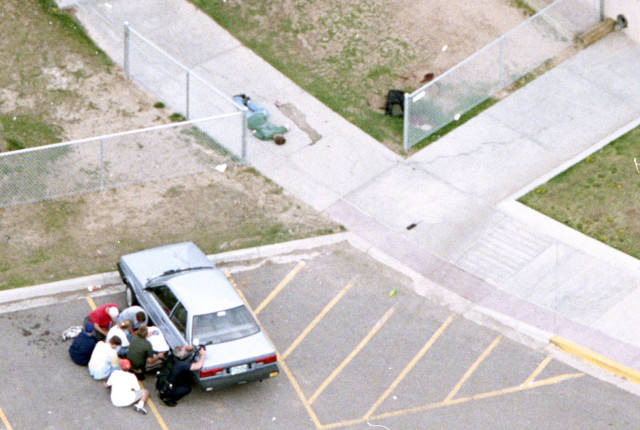 the shooting at columbine high school sociology essay Professionally written essays on this topic: columbine shooting: killer kids gunmen at columbine high school and the media's influence.
