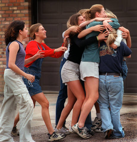 research paper on columbine high school shooting Research in school shootings 61 1999 columbine high school shootings in research in school shootings 63 school shooting events and explores the underlying.
