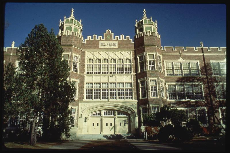 Park Hill Neighborhood History Denver Public Library History