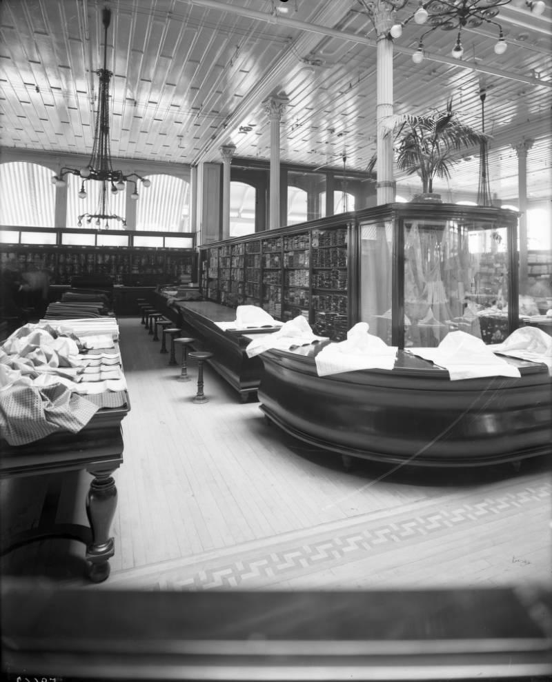 Denver Public Library History