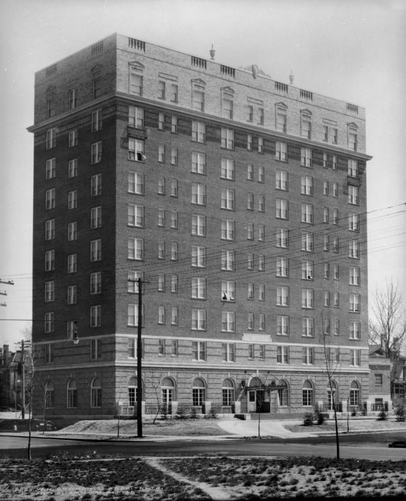 """""""The Hotel With A Personality:"""" Denver's Colburn Hotel"""