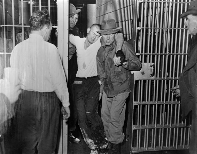 Wow Photo Wednesday Ca 241 On City Penitentiary Denver