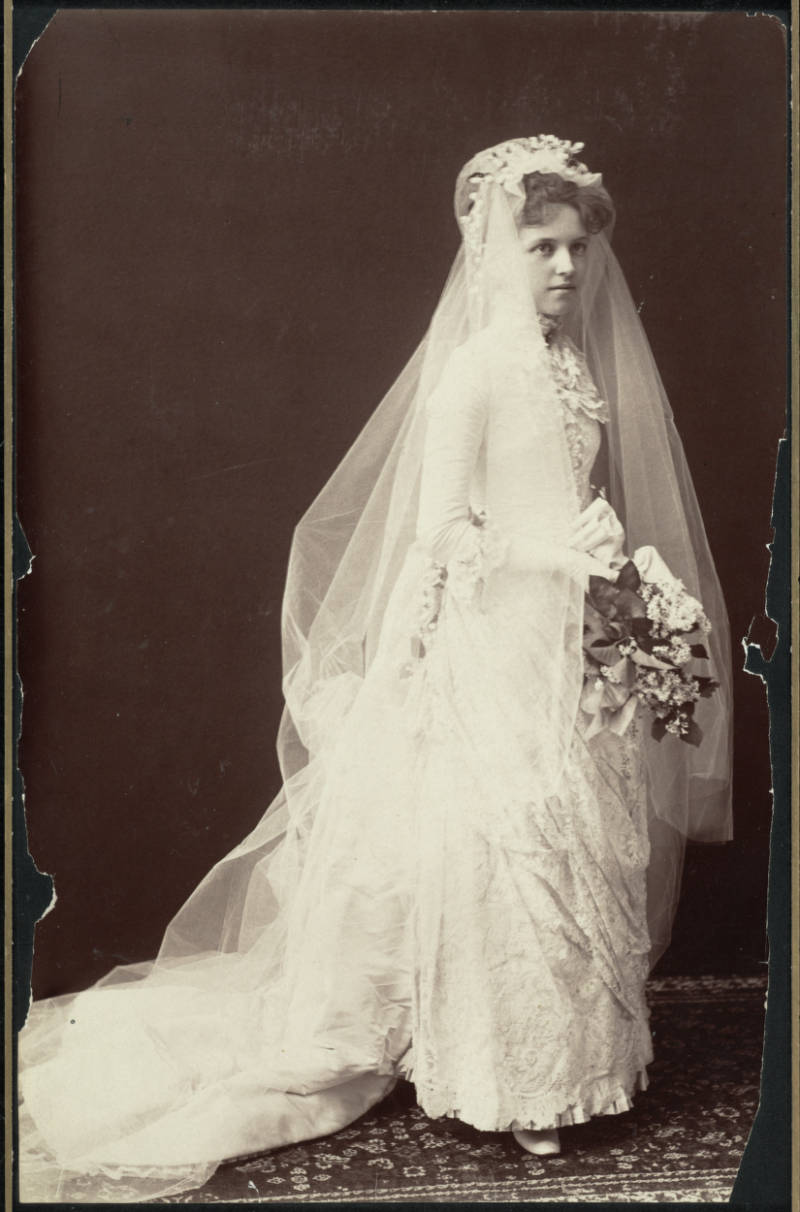 Weddings | Denver Public Library History
