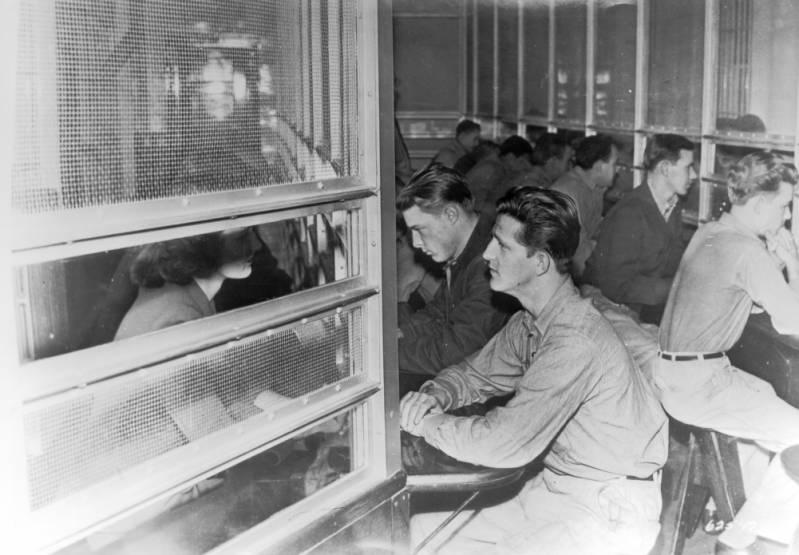 Ca 241 On City Penitentiary Denver Public Library History