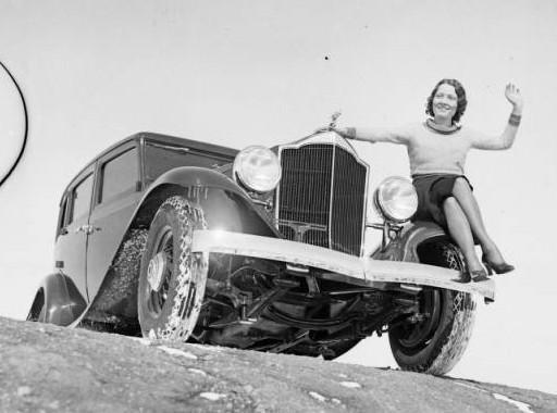 Sedans Coupes And Tin Lizzies Denver Public Library History