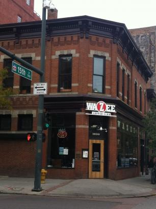 Lodo Denver S Lower Downtown Success Story Denver