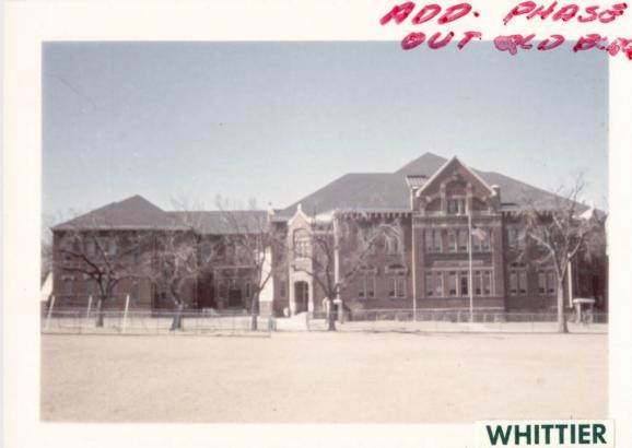 Whittier Neighborhood And San Rafael Historic District