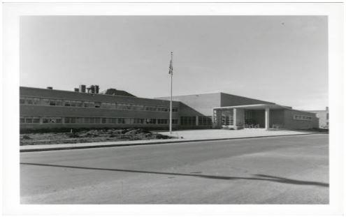 Baker Neighborhood History Denver Public Library History