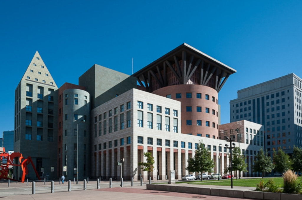 The History of the Denver Public Library | Denver Public