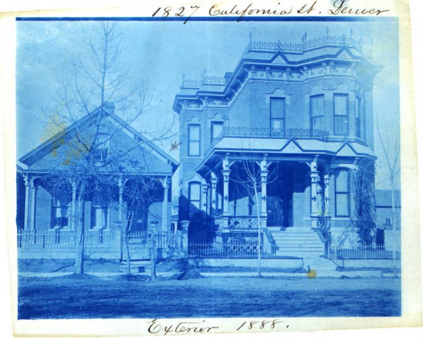 Denver building history tutorial denver public library history denver building history tutorial malvernweather Gallery