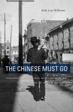 2019 Caroline Bancroft History Prize Winner and Honor Book Named