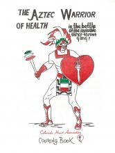 The Aztec Warrior of Health