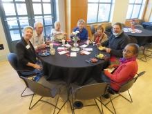 Celebrating the Volunteer Superstars of BCAARL & WHG