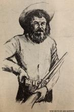 """Big Phil"" the Colorado Cannibal"
