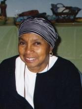 Iris A. Hawkins, 2017 Eleanor Gehres Award Recipient