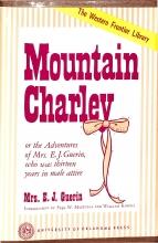 Mountain Charley