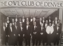 The Owl Club of Denver