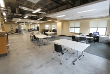 Archives Workspace Gets a Facelift
