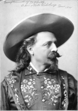 100 Year Anniversary of the Death of Buffalo Bill Cody