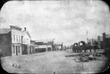Is this the First Photograph of Denver? A Research Investigation
