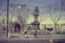 Denver's Pioneer Monument and a Legacy of Controversy