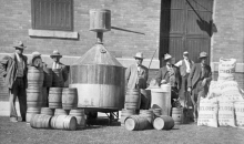 Prohibition of One Kind & Another - Wow Photo Wednesday