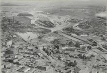 Anniversary of the Great Pueblo Flood of 1921