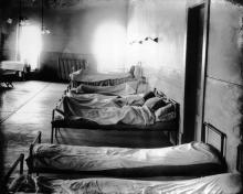 Denver's Influenza Pandemic of 1918