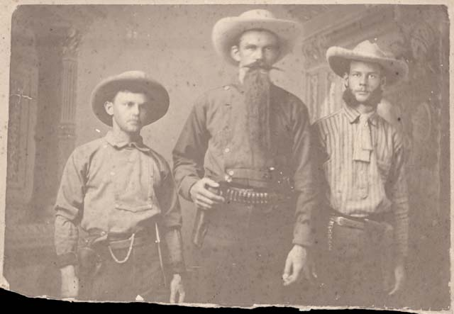 be7dc0f05 Adventures in the Wild West | Denver Public Library History